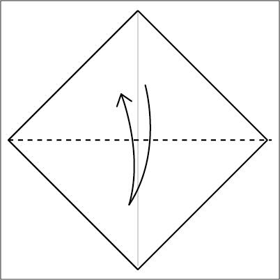 簡単 折り紙 折り紙 かざぐるま : hunhun.jp